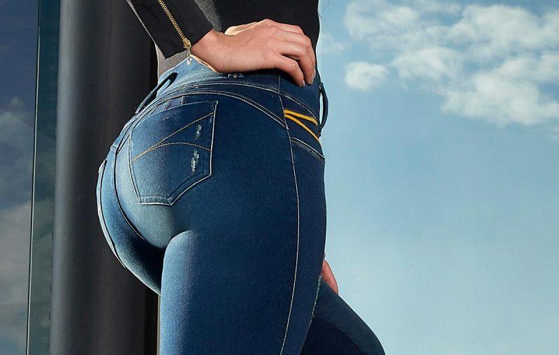 Pantalones Colombianos originales en USA