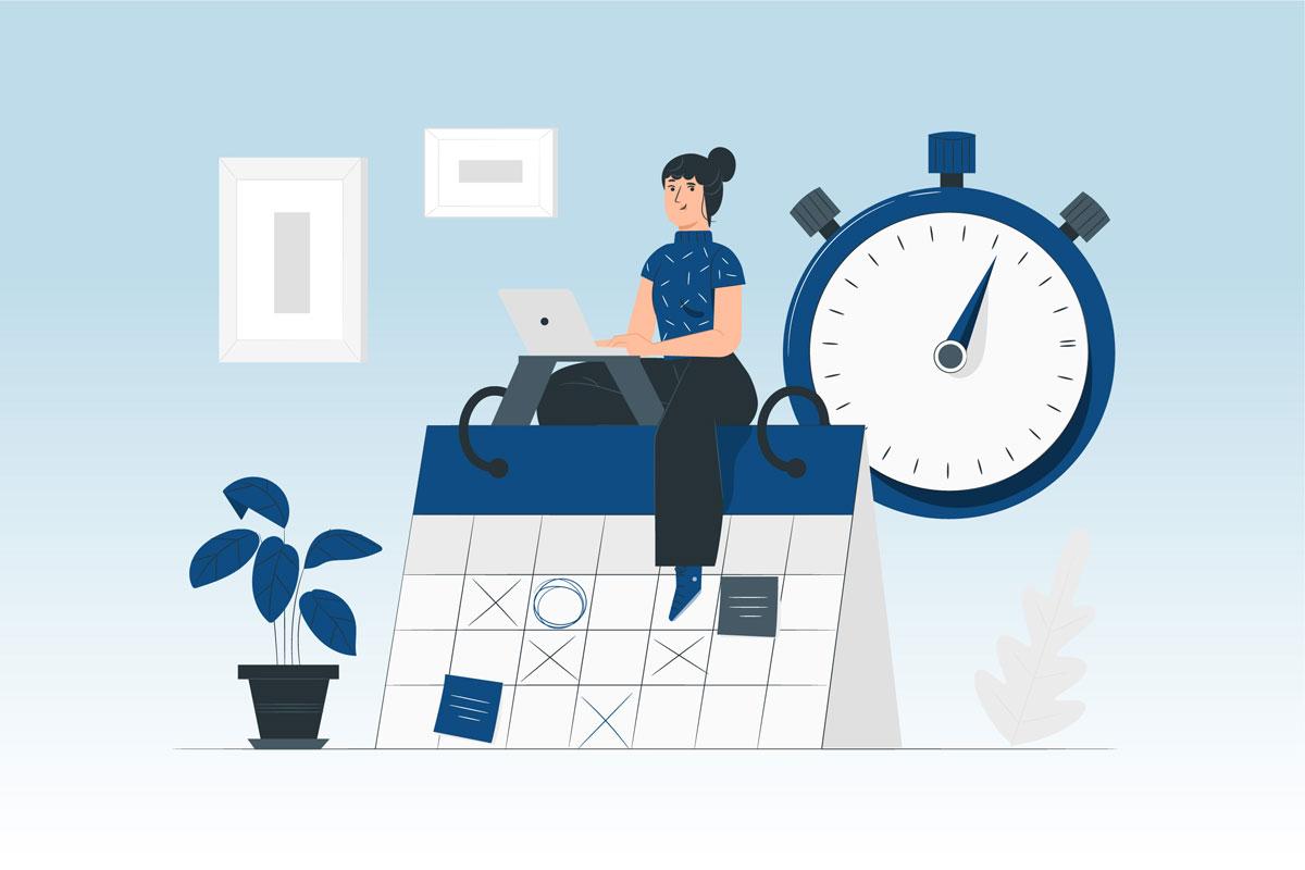 Los mejores consejos para organizar tu tiempo