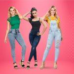 5 estilos de Jeans Levanta Cola Colombianos que te encantarán