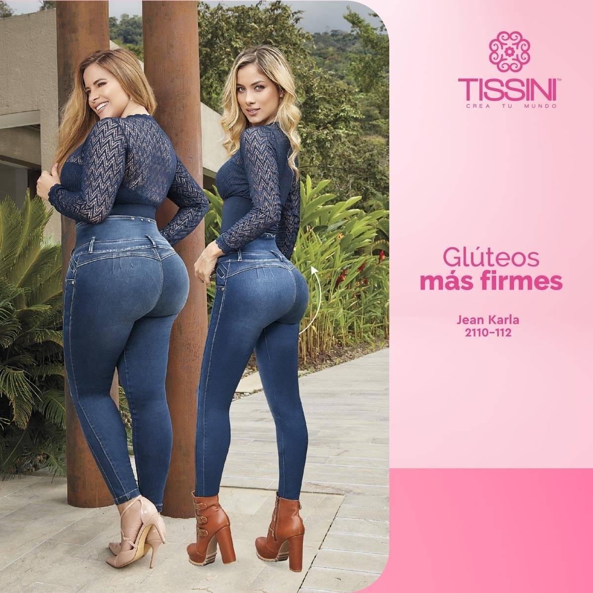 Productos jeans colombianos en USA