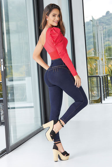 jeans colombianos Ainara Levanta Cola 2106-156_R05A2200
