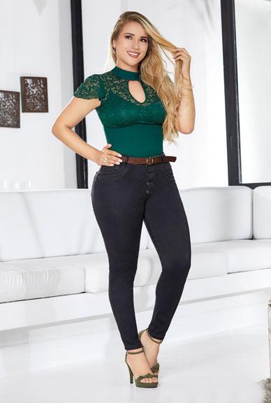 Pantalones Colombianos Aitana