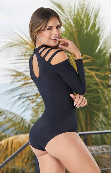 Body Colombiano para mujer Mariana TISSINI